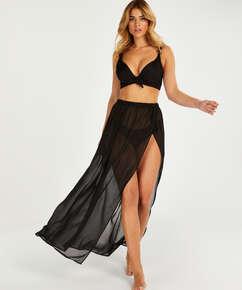 Falda de playa Galibi I AM Danielle, Negro
