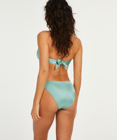 Braguita de bikini rio SoCal, Verde