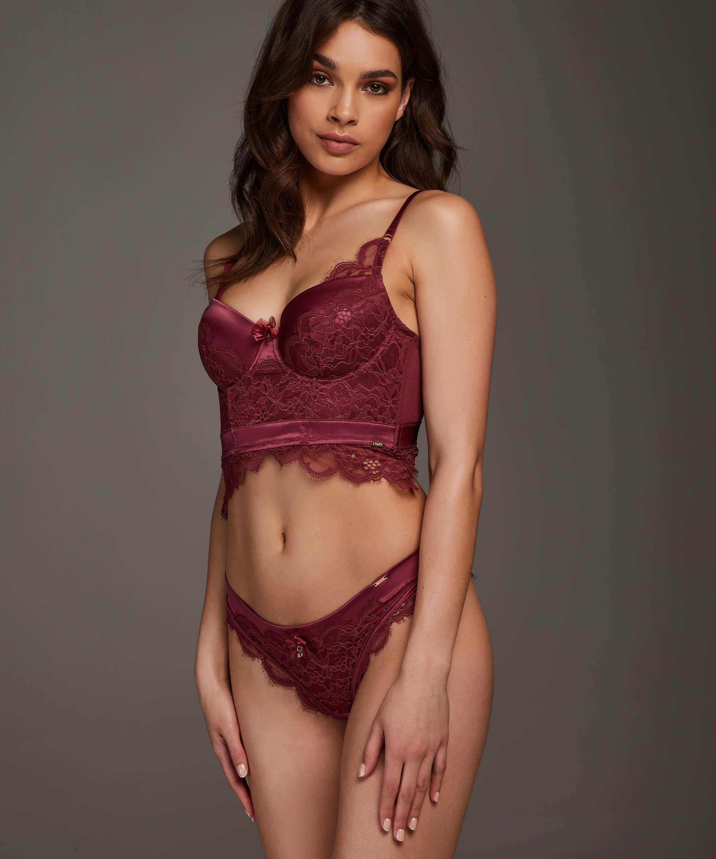 Brasileña Heather, Rojo, main