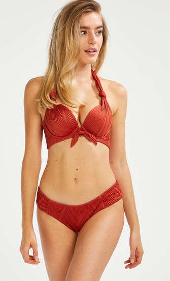 Rio Braguita de bikini Galibi I AM Danielle, Naranja