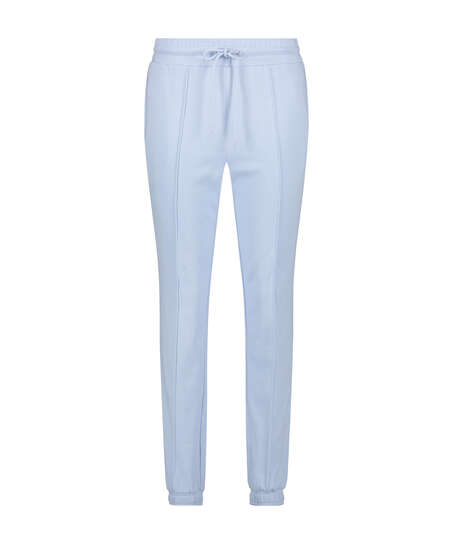 Pantalón deportivo Snuggle Me, Azul