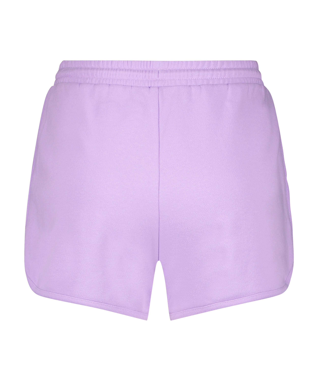 Shorts Snuggle Me, Morado, main
