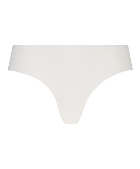 Braguita brasileña invisible , Blanco