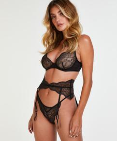Ligero Isabelle, Negro