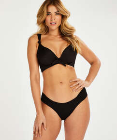 Rio Braguita de bikini Galibi I AM Danielle, Negro
