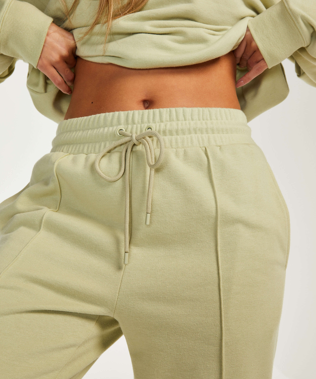 Pantalón deportivo Snuggle Me, Verde, main