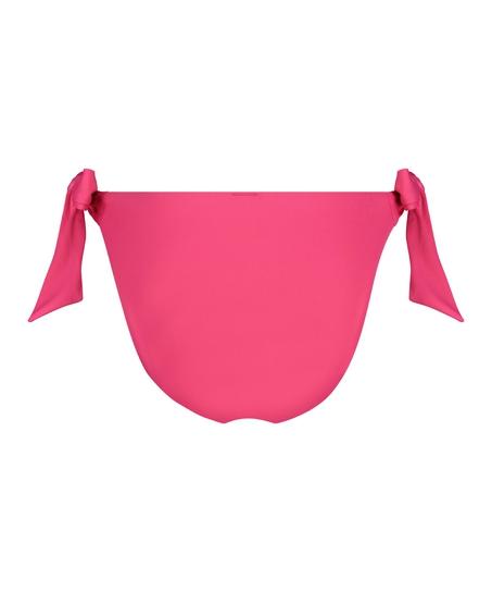Braguita de bikini Rio Luxe, Rosa
