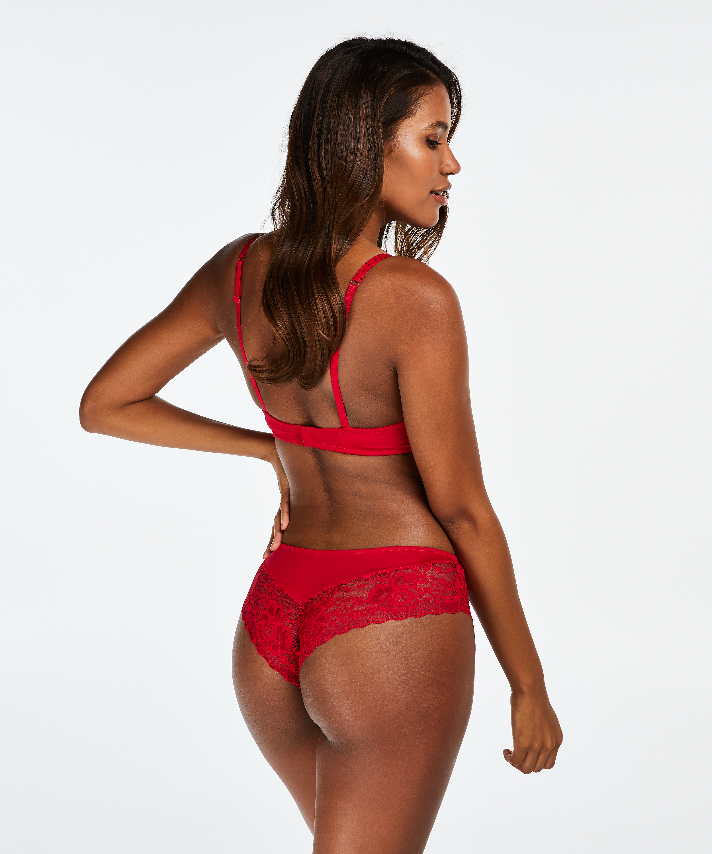 Brasileña Maya, Rojo, main