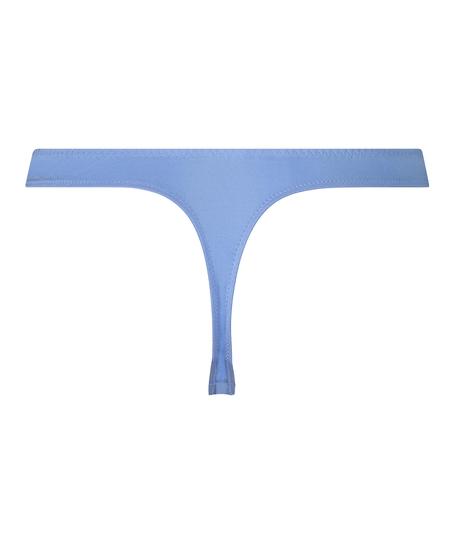 Tanga Rose, Azul