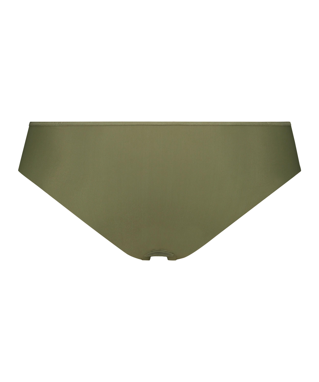Brasileña invisible, Verde, main