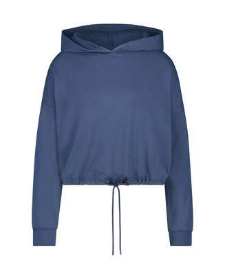 Jersey Snuggle Me, Azul