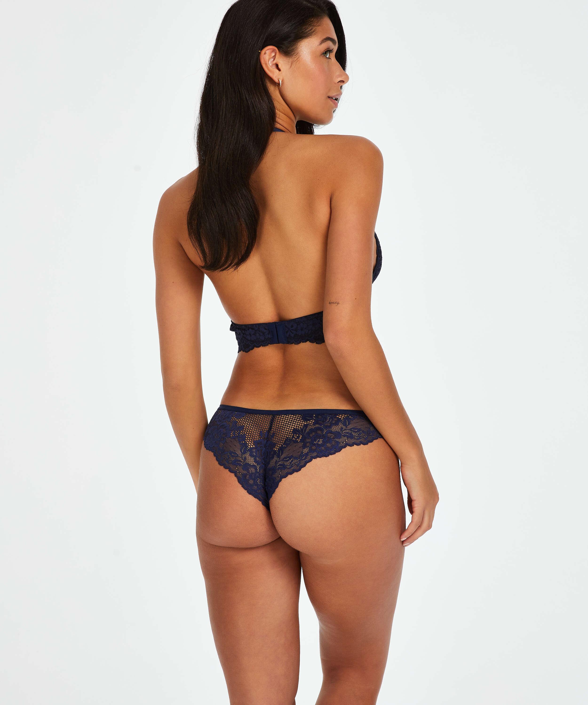 Brasileña Bianca, Azul, main