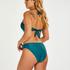 Top de bikini Brokopondo I AM Danielle, Gris