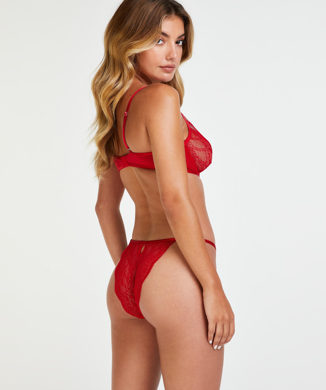 Brasileña Isabelle, Rojo, main
