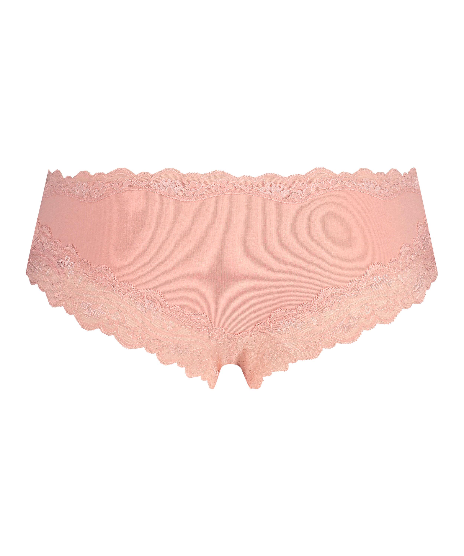 Brasileña Cotton, Rosa, main