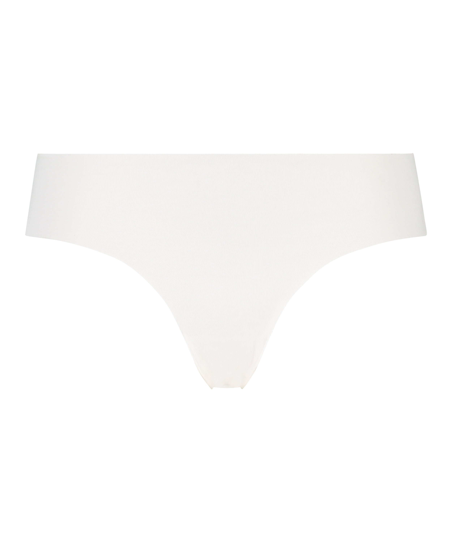 Brasileña invisible, Blanco, main