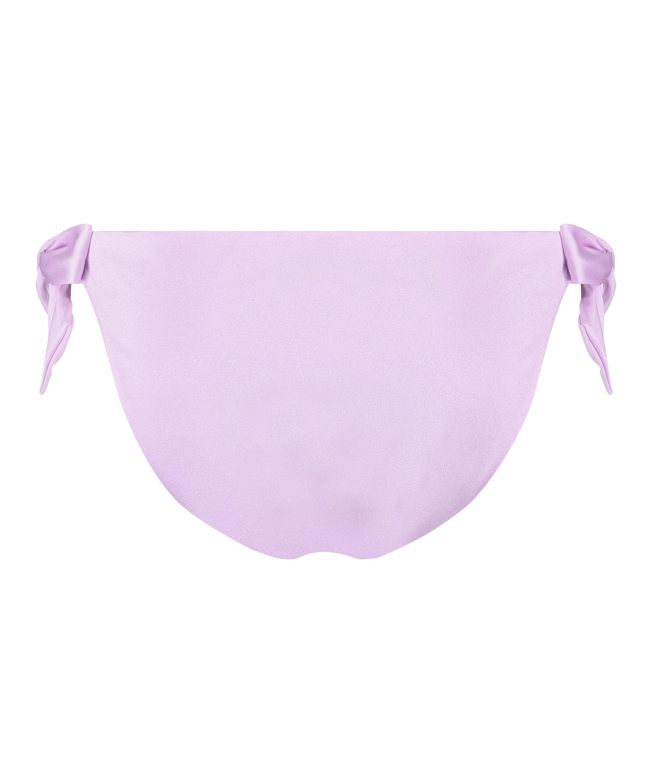 Braguita de bikini Rio Luxe Shine, Morado, main
