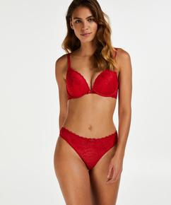 Tanga Maya, Rojo
