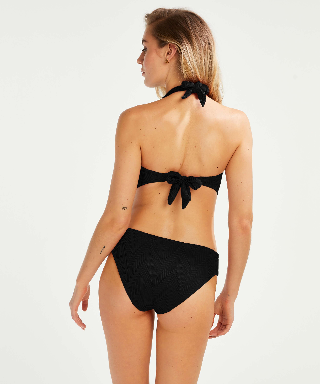 Top de bikini push-up con aros preformado Galibi I AM Danielle Copa A - E, Negro, main
