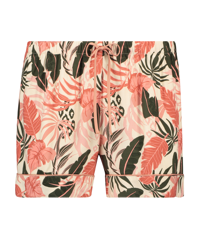 Pantalón de pijama, Beige, main