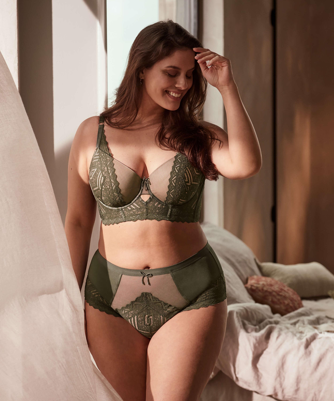 Braguita Maxi Rabella I AM Danielle, Verde, main