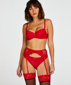 Liguero, Rojo