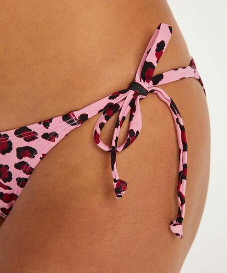Braguita de bikini rio Mirage, Rosa