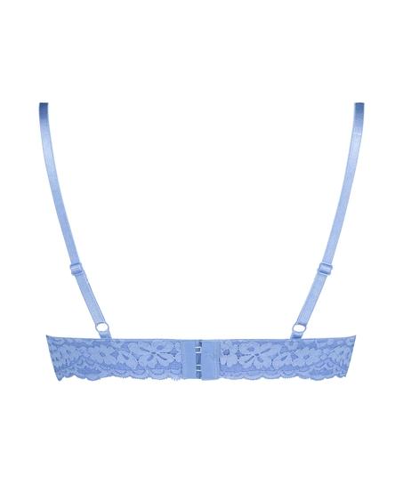 Sujetador de aros bh Rose, Azul