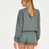 Shorts Sweat French, Verde