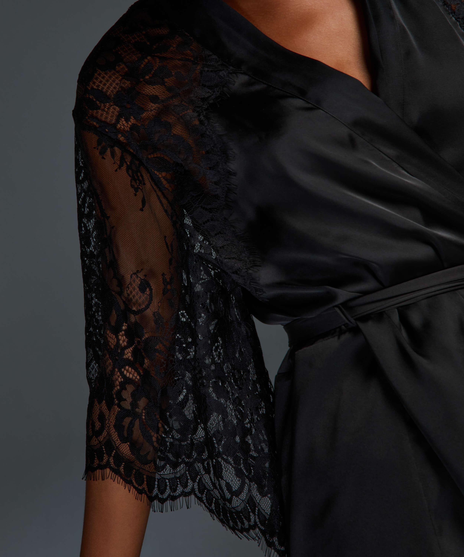 Kimono Jennifer, Negro, main