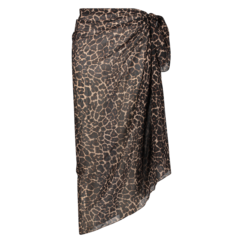 Pareo de leopardo, Negro, main