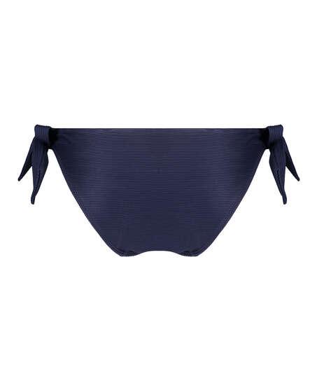 Rio Braguita de bikini Harper, Azul