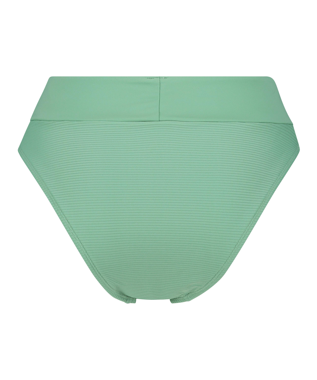 Braguita de bikini alta Sienna, Verde, main