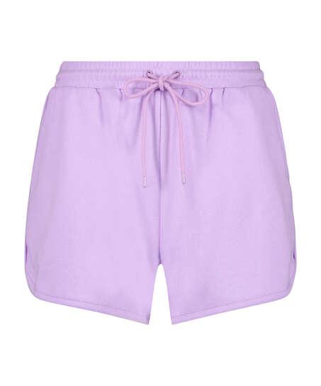 Shorts Snuggle Me, Morado