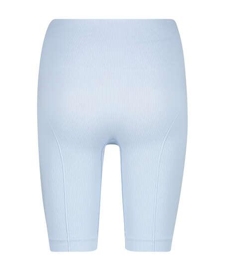 Short de ciclismo Bae, Azul