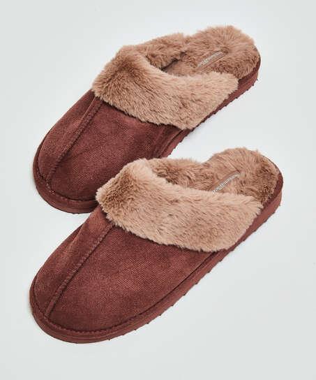 Zapatillas , Rosa