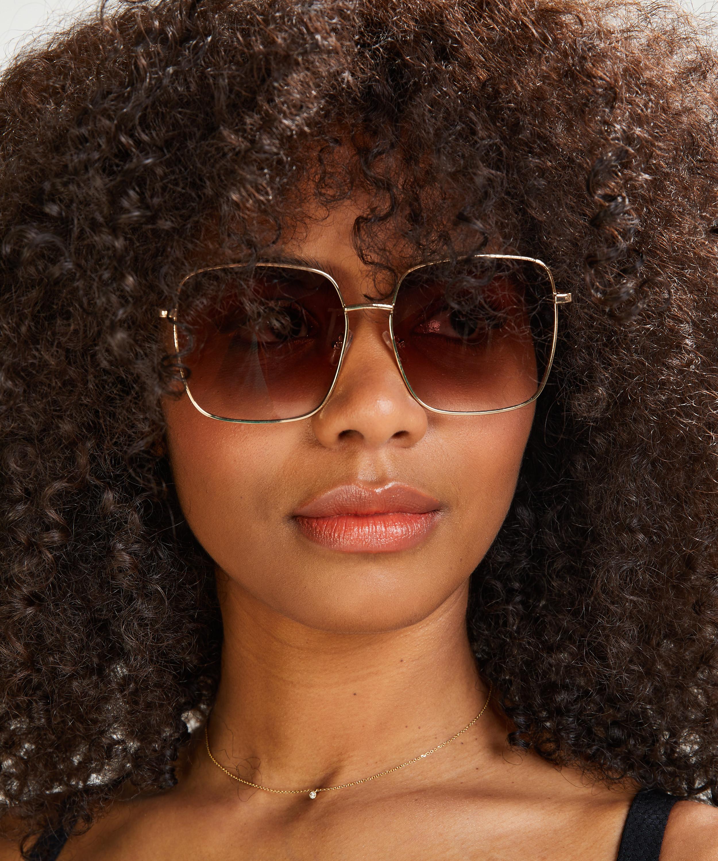 Gafas de sol, Rosa, main