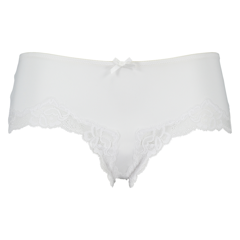 Braguita Secret Lace, Blanco, main
