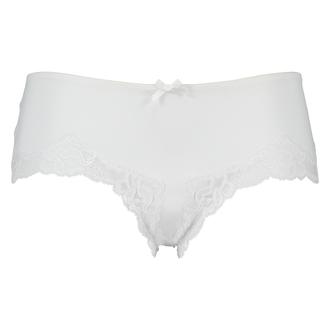 Braguita Secret Lace, Blanco