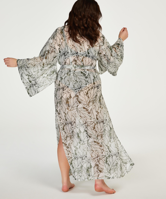 Kimono de gasa I AM Danielle, Verde, main