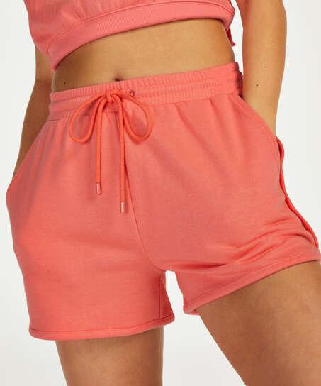 Shorts Snuggle Me, Rosa