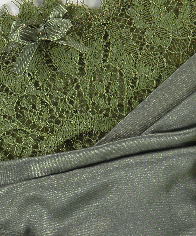 Tanga Hannako, Verde, main
