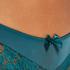 Braguita brasileña Valencia, Azul