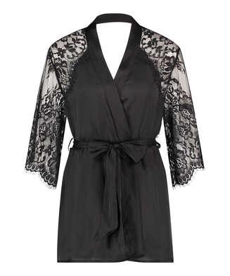 Kimono Jennifer, Negro