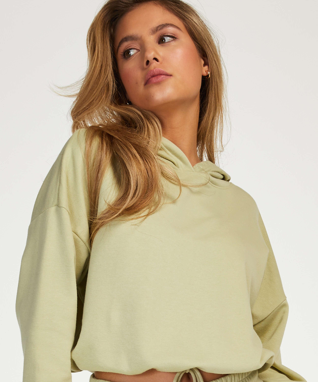 Jersey Snuggle Me, Verde, main