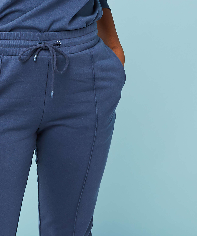 Pantalón deportivo Snuggle Me, Azul, main