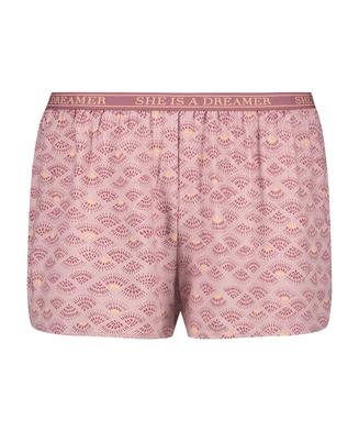 Pantalón de pijama, Rosa
