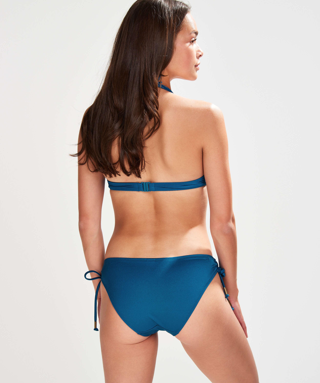 Braguita de bikini Sunset Dream, Azul, main