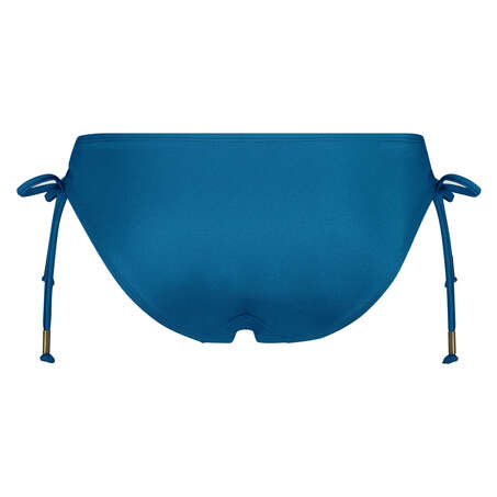 Braguita de bikini Sunset Dream, Azul