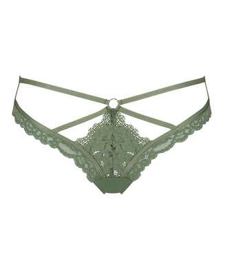 Brasileña Valentino, Verde